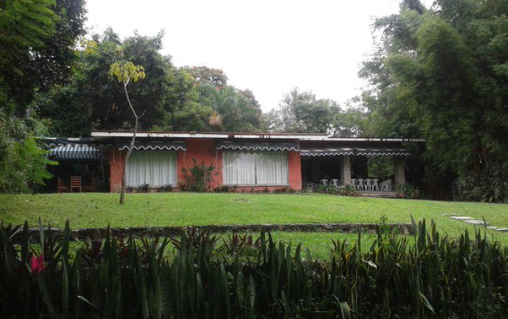 Foto de terreno habitacional en venta en, las quintas, cuernavaca, morelos, 1071541 no 04