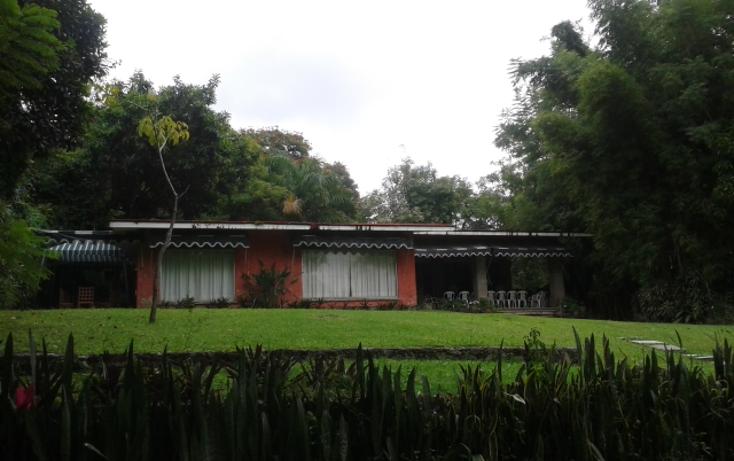 Foto de terreno habitacional en venta en  , las quintas, cuernavaca, morelos, 1071541 No. 05