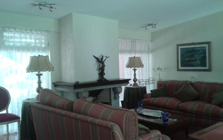 Foto de terreno habitacional en venta en  , las quintas, cuernavaca, morelos, 1071541 No. 07