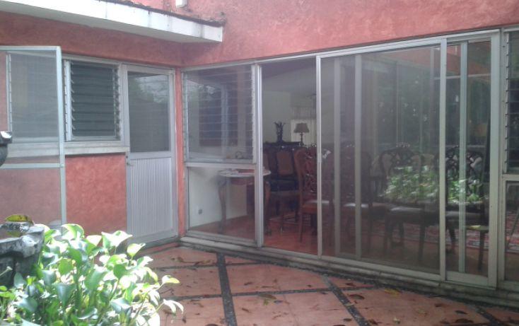Foto de terreno habitacional en venta en, las quintas, cuernavaca, morelos, 1071541 no 13