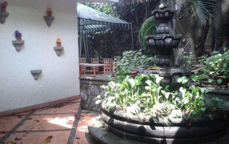 Foto de terreno habitacional en venta en, las quintas, cuernavaca, morelos, 1071541 no 14