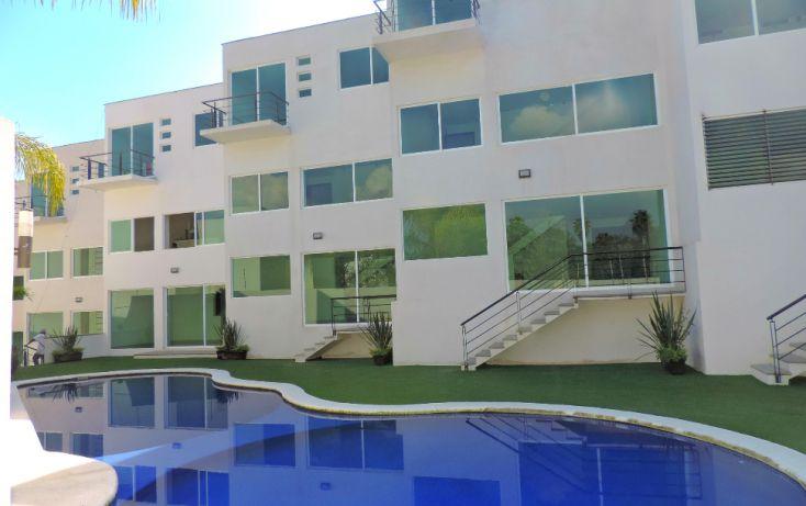 Foto de casa en condominio en venta en, las quintas, cuernavaca, morelos, 1196241 no 01