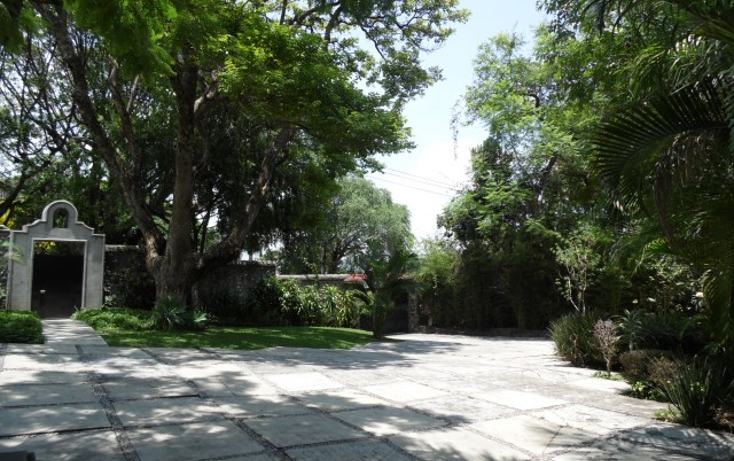 Foto de casa en venta en  , las quintas, cuernavaca, morelos, 1196945 No. 02