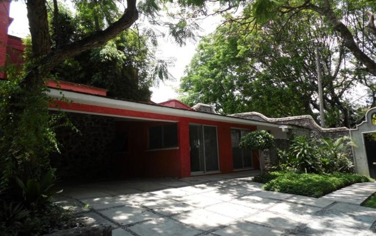 Foto de casa en venta en  , las quintas, cuernavaca, morelos, 1196945 No. 03