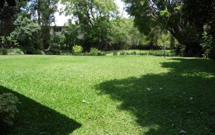 Foto de casa en venta en  , las quintas, cuernavaca, morelos, 1196945 No. 04