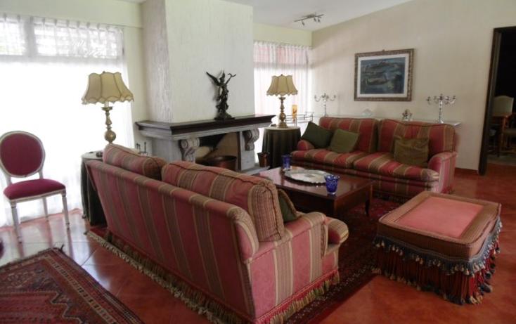 Foto de casa en venta en  , las quintas, cuernavaca, morelos, 1196945 No. 06