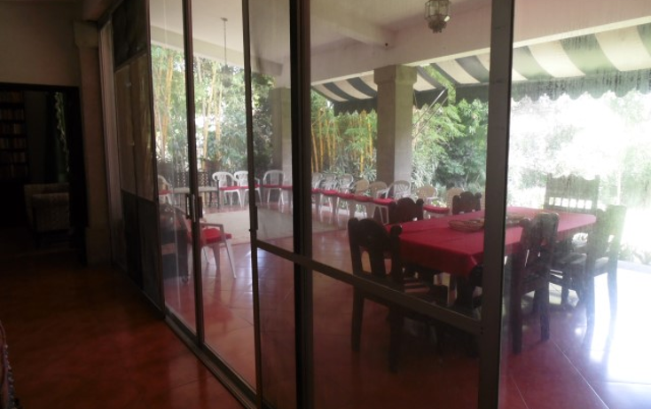 Foto de casa en venta en  , las quintas, cuernavaca, morelos, 1196945 No. 10