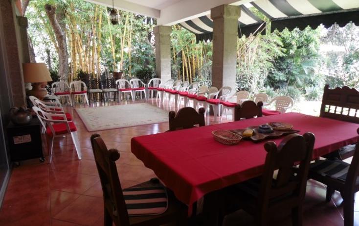 Foto de casa en venta en  , las quintas, cuernavaca, morelos, 1196945 No. 11