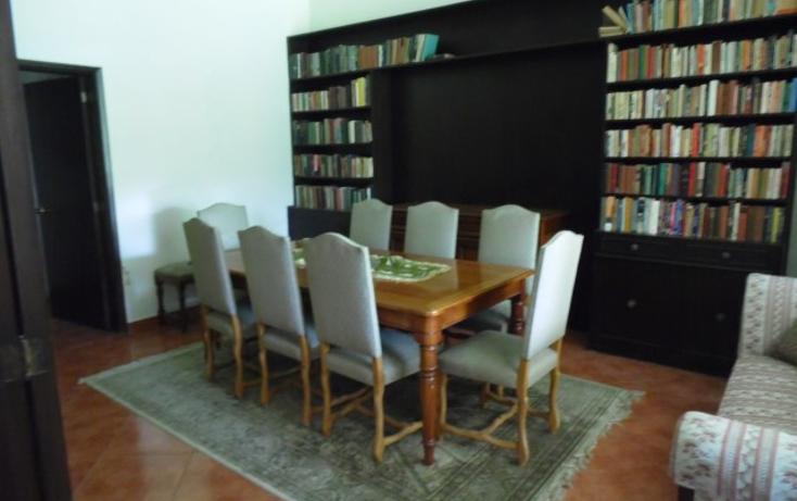 Foto de casa en venta en  , las quintas, cuernavaca, morelos, 1196945 No. 12