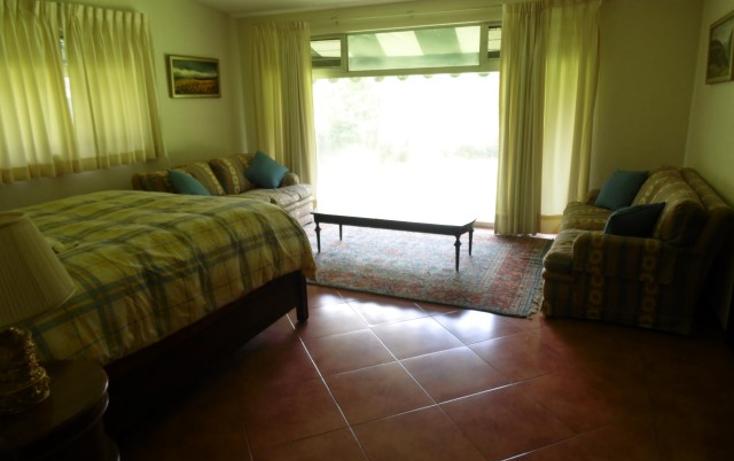 Foto de casa en venta en  , las quintas, cuernavaca, morelos, 1196945 No. 14