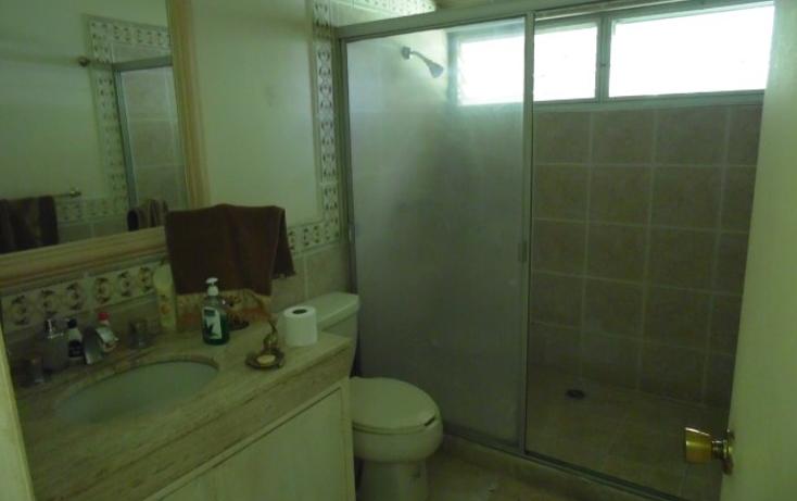 Foto de casa en venta en  , las quintas, cuernavaca, morelos, 1196945 No. 15