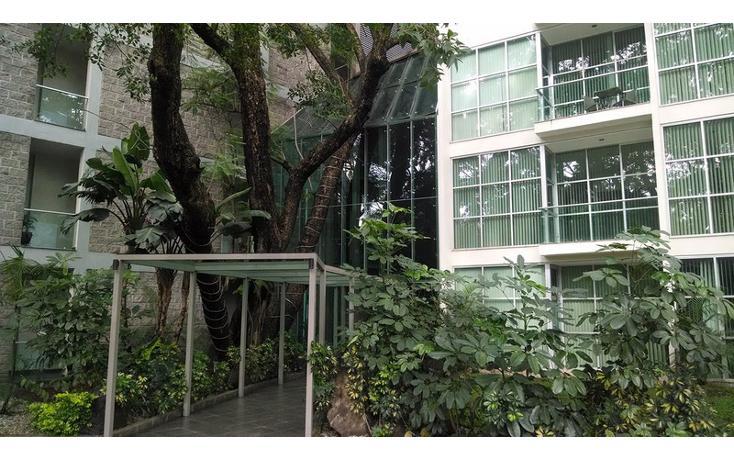 Foto de departamento en venta en  , las quintas, cuernavaca, morelos, 1215287 No. 01