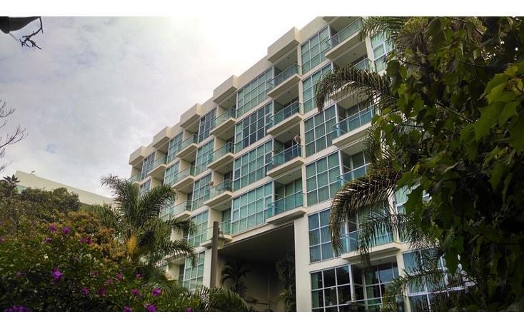 Foto de departamento en venta en  , las quintas, cuernavaca, morelos, 1215287 No. 03