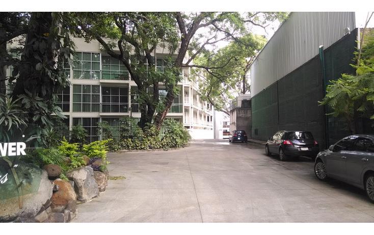 Foto de departamento en venta en  , las quintas, cuernavaca, morelos, 1215287 No. 04
