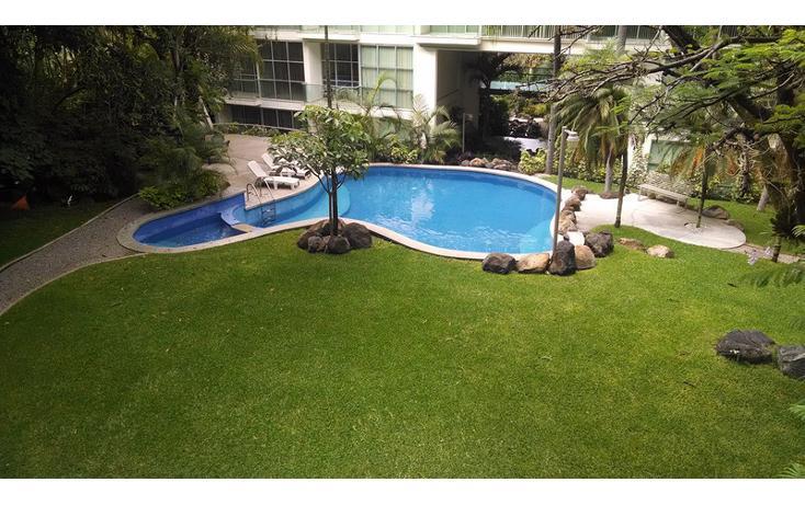 Foto de departamento en venta en  , las quintas, cuernavaca, morelos, 1215287 No. 09