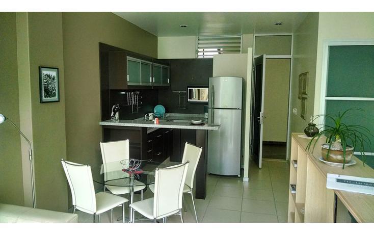 Foto de departamento en venta en  , las quintas, cuernavaca, morelos, 1215287 No. 10