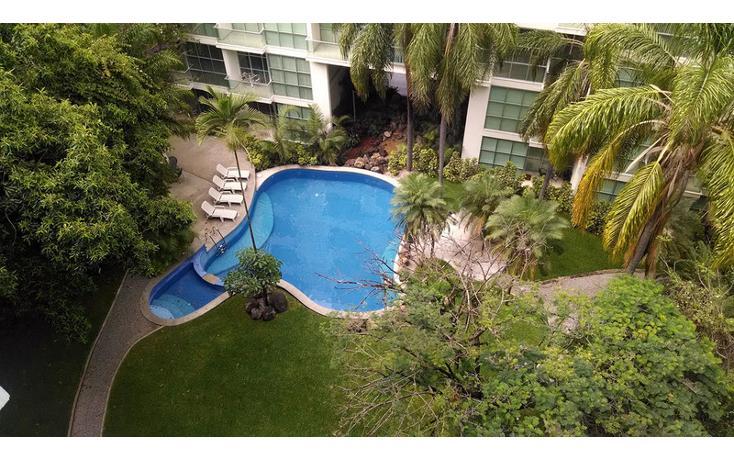 Foto de departamento en venta en  , las quintas, cuernavaca, morelos, 1215287 No. 20