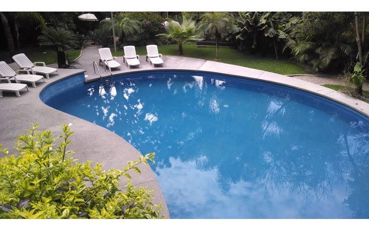 Foto de departamento en venta en  , las quintas, cuernavaca, morelos, 1215287 No. 23