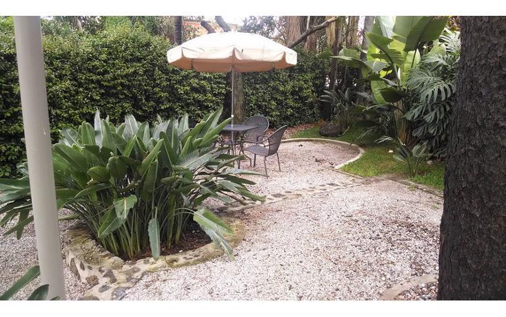 Foto de departamento en venta en  , las quintas, cuernavaca, morelos, 1215287 No. 24