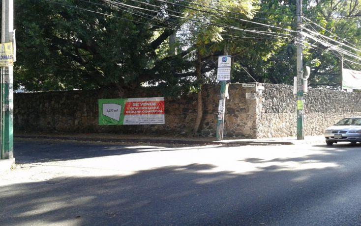 Foto de terreno comercial en venta en, las quintas, cuernavaca, morelos, 1300147 no 01