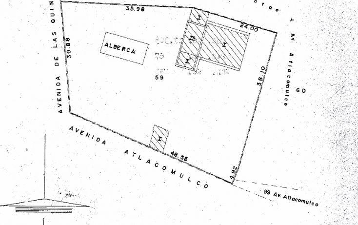 Foto de terreno comercial en venta en, las quintas, cuernavaca, morelos, 1300147 no 02