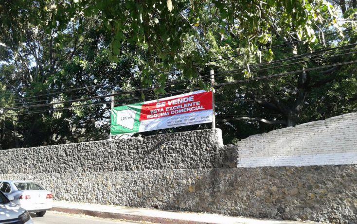 Foto de terreno comercial en venta en, las quintas, cuernavaca, morelos, 1300147 no 03