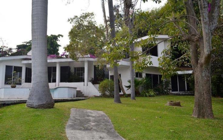 Foto de casa en venta en  , las quintas, cuernavaca, morelos, 1413669 No. 03