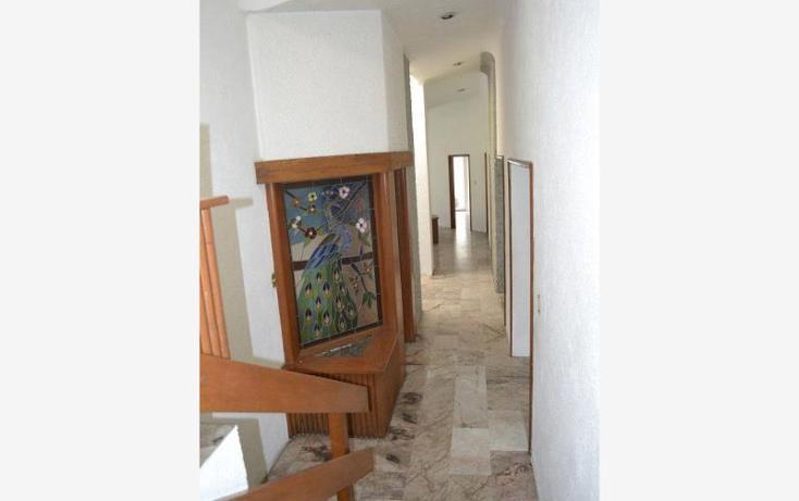 Foto de casa en venta en  , las quintas, cuernavaca, morelos, 1413669 No. 05