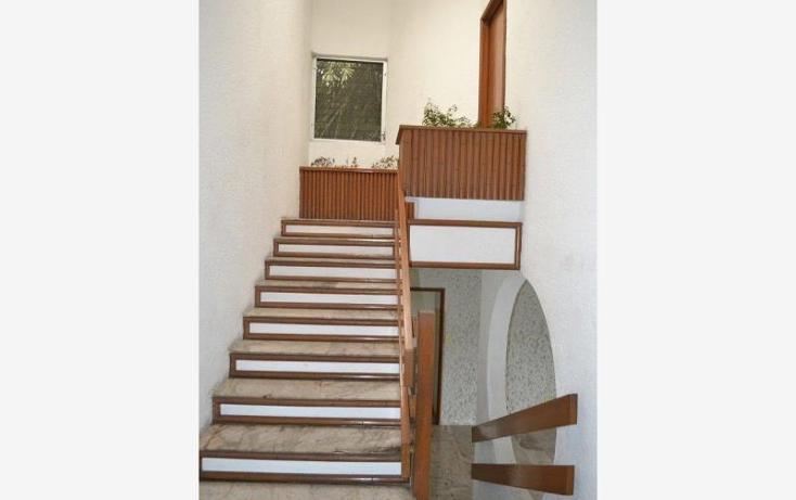 Foto de casa en venta en  , las quintas, cuernavaca, morelos, 1413669 No. 06