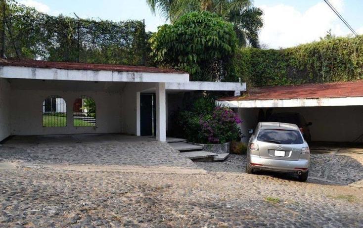 Foto de casa en venta en  , las quintas, cuernavaca, morelos, 1413669 No. 07