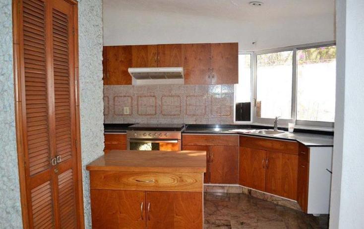 Foto de casa en venta en  , las quintas, cuernavaca, morelos, 1413669 No. 08