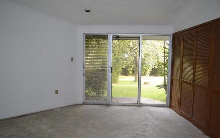 Foto de casa en venta en  , las quintas, cuernavaca, morelos, 1413669 No. 09
