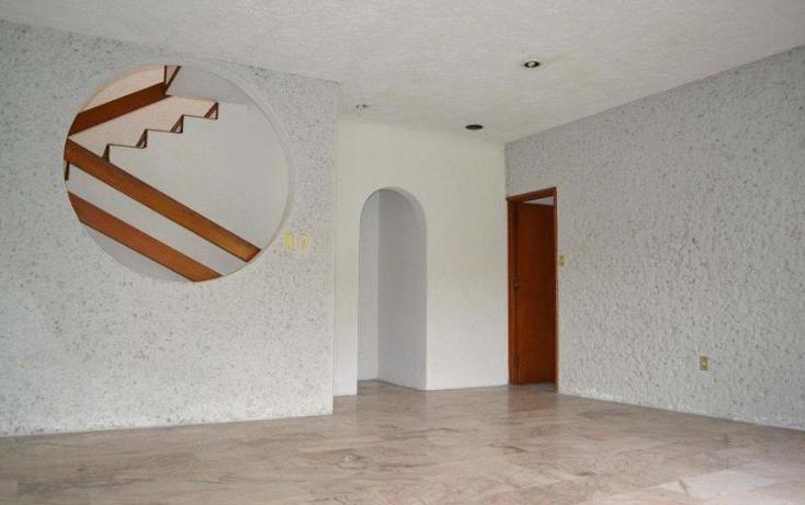 Foto de casa en venta en  , las quintas, cuernavaca, morelos, 1413669 No. 10