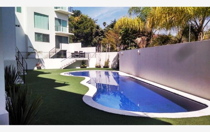 Foto de casa en venta en  , las quintas, cuernavaca, morelos, 1528256 No. 02