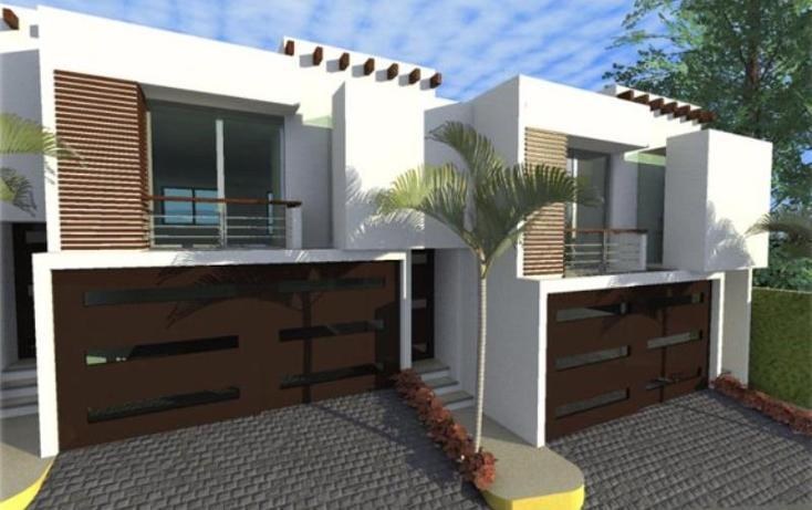 Foto de casa en venta en  , las quintas, cuernavaca, morelos, 1528256 No. 03