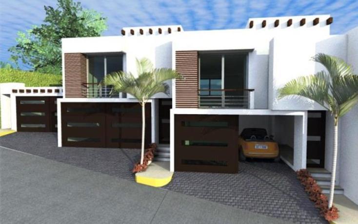 Foto de casa en venta en  , las quintas, cuernavaca, morelos, 1528256 No. 04