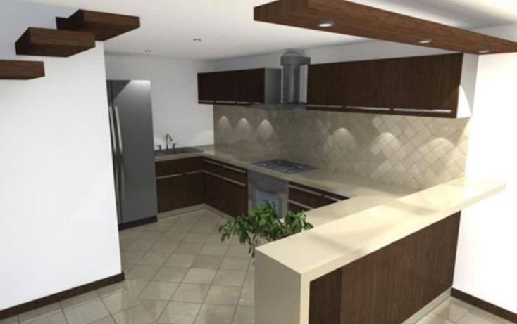 Foto de casa en venta en  , las quintas, cuernavaca, morelos, 1528256 No. 05