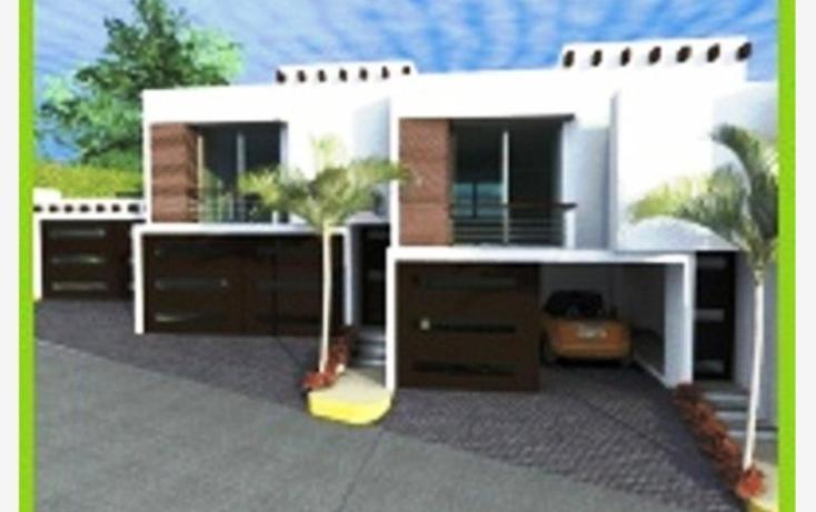 Foto de casa en venta en  , las quintas, cuernavaca, morelos, 1528256 No. 13