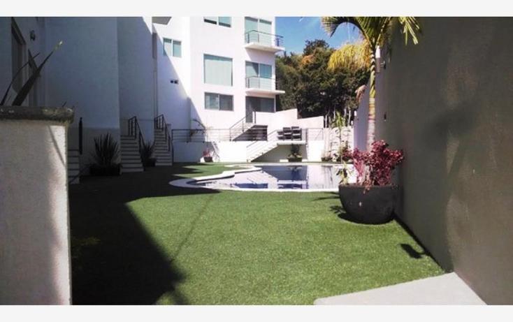 Foto de casa en venta en  , las quintas, cuernavaca, morelos, 1528256 No. 14