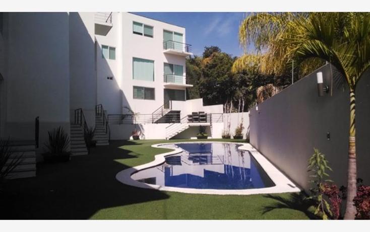 Foto de casa en venta en  , las quintas, cuernavaca, morelos, 1528256 No. 15