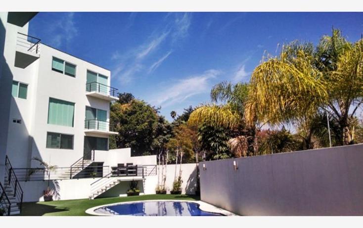 Foto de casa en venta en  , las quintas, cuernavaca, morelos, 1528256 No. 16
