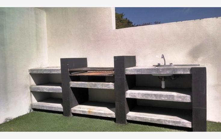 Foto de casa en venta en  , las quintas, cuernavaca, morelos, 1528256 No. 17