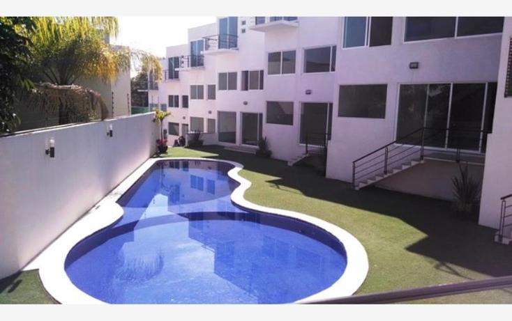 Foto de casa en venta en  , las quintas, cuernavaca, morelos, 1528256 No. 18