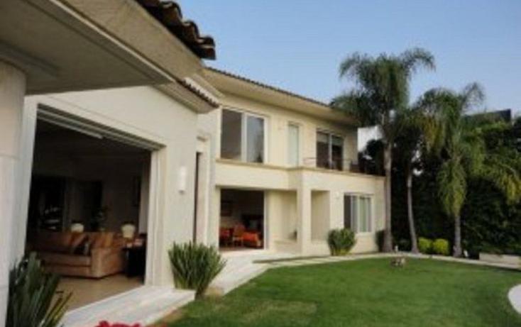 Foto de casa en venta en  , las quintas, cuernavaca, morelos, 1677932 No. 15