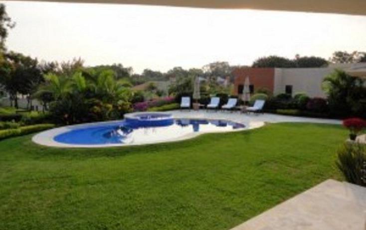 Foto de casa en venta en  , las quintas, cuernavaca, morelos, 1677932 No. 20