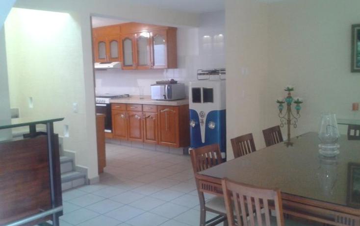 Foto de casa en venta en  , las quintas, cuernavaca, morelos, 1742597 No. 03