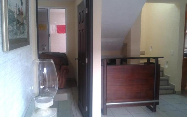 Foto de casa en venta en  , las quintas, cuernavaca, morelos, 1742597 No. 04