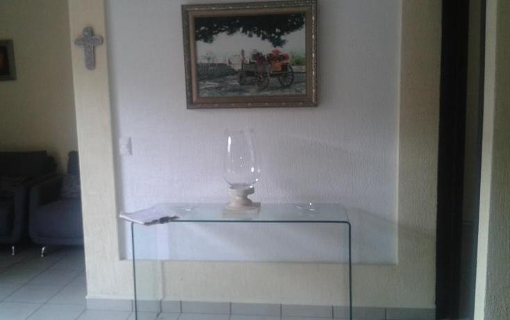 Foto de casa en venta en  , las quintas, cuernavaca, morelos, 1742597 No. 07