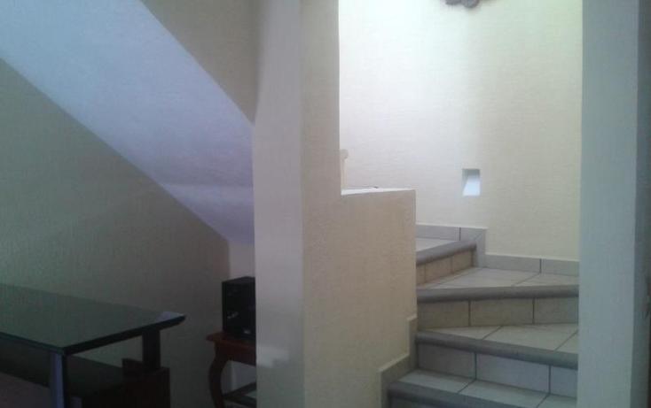 Foto de casa en venta en  , las quintas, cuernavaca, morelos, 1742597 No. 08