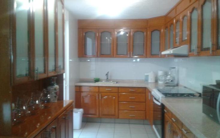 Foto de casa en venta en  , las quintas, cuernavaca, morelos, 1742597 No. 09